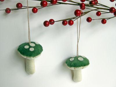 Greenmushroom1