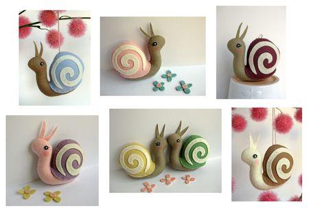 Snailcomp