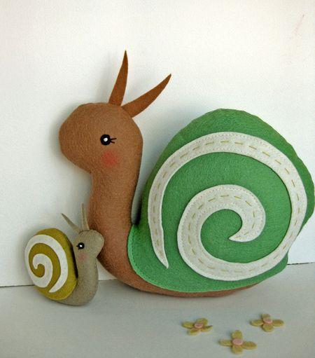 Snail7inch3